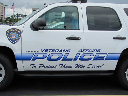 Flickriver: Veterans Affairs Police & Fire pool