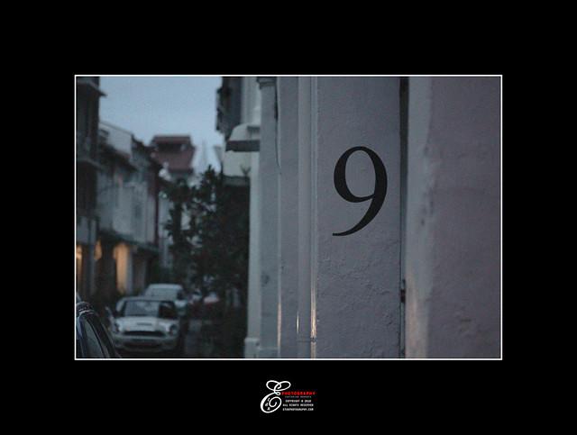 Streets - 001