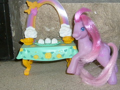 Gourmandine or Sweet Berry (Mgr  ) Tags: little pony g2 my