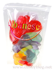 Albanese Gummi Butterflies - Large & Small