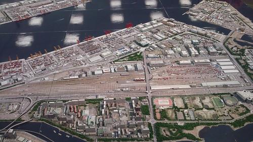 巨大都市模型