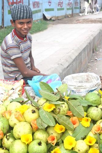 Guava Walla