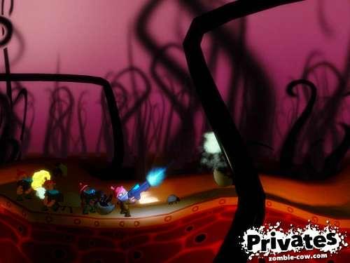 《私处》(Privates)在英国获BIMA游戏奖
