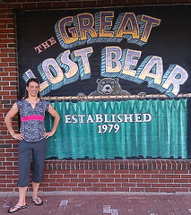 Great Lost Bear