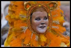 Top of the food chain (bozigle factory ☮ Bambú) Tags: carnival music helsinki samba capoeira factory dancer parade carnaval xavier float 2009 xix hsc papagayo roseira sambista locquet vandenberghe wwwsambafi xixhelsinkisamba hsc2009 xixhelsinkisambacarnival boziglefactory bozigle