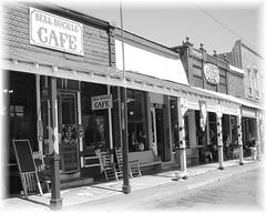 General Store (SimpleThings4U) Tags: signs blackwhite militaryhistory