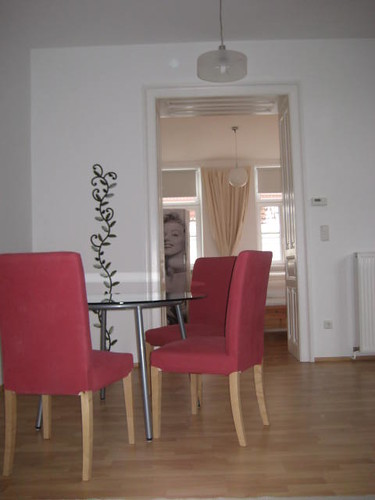 Cosy apartment in centre of Vienna