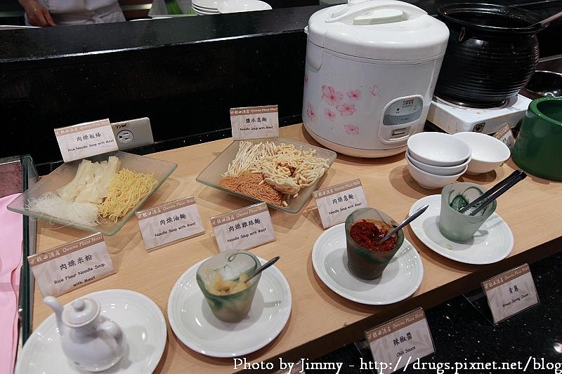 台南 住宿 桂田酒店 南洋風庭園 自助早餐  永康