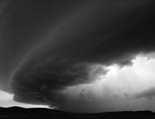 Mitch Dobrowner, Rings, Valentine, Nebraska, 2009