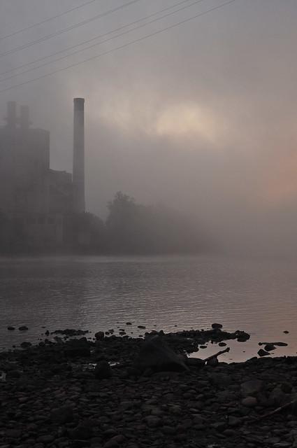 Delaware River Sunrise (3)