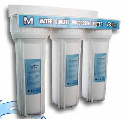 Water Filtration System001