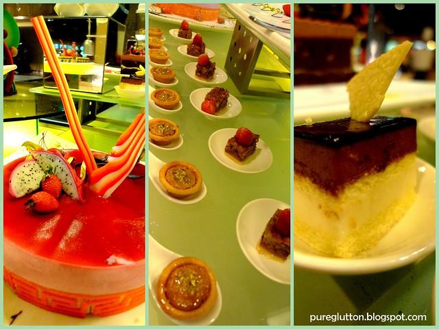 Ramadhan Buffet OneWorld-7