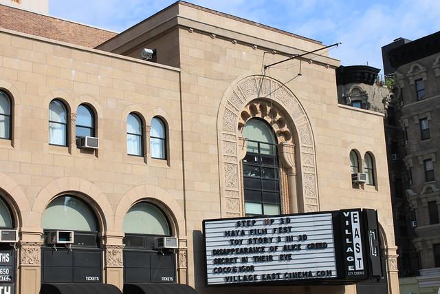 Louis N. Jaffe Art Theater