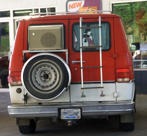 kentucky ashland redneckingenuityairconditioningvan