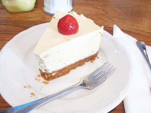 Cheesecake!!