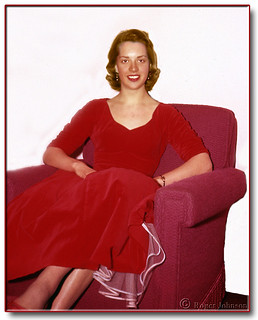 The Red Dress Story