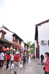 SH 146 (Stephanie Tse) Tags: china old garden town shanghai floor expo 100th yu bao zi swfc