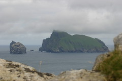 View from St Kilda