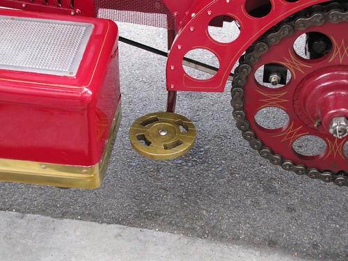 Step: 1915 Van Blerck Special Speedster