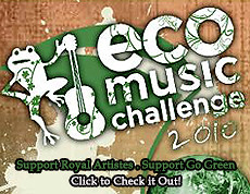 Eco Music Challenge 2010