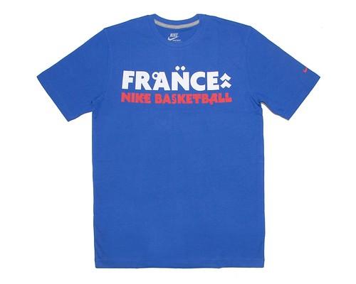 AS WBF FRANCE TEE_售價NTD980_上市日期八月十日