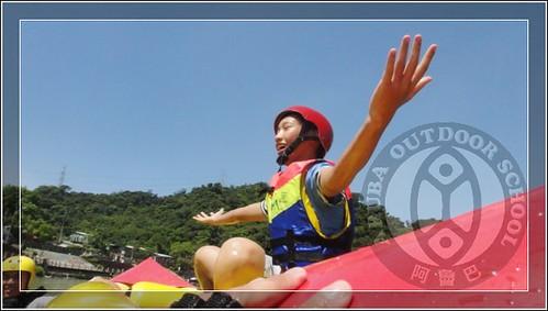 20100813世界展望會兒童獨木舟夏令營560