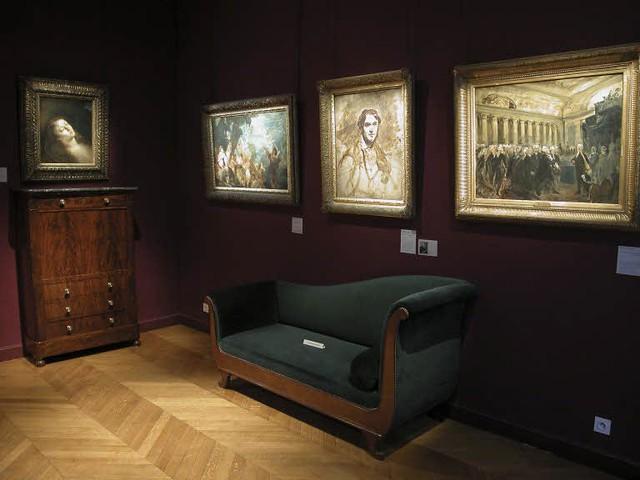 Museu Delacroix - Paris