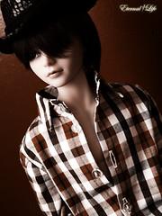 I wanna be a cowboy babee Pt 5 (Kall-su) Tags: ryan jid iplehouse realskin