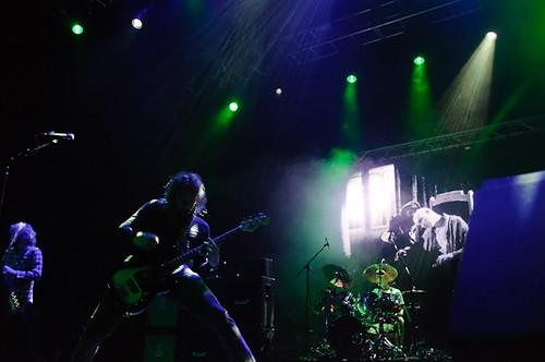 Mastodon @ Missing Link Festival 5/9/10