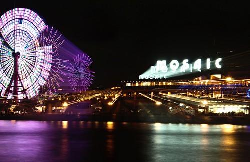 kobe night view 02