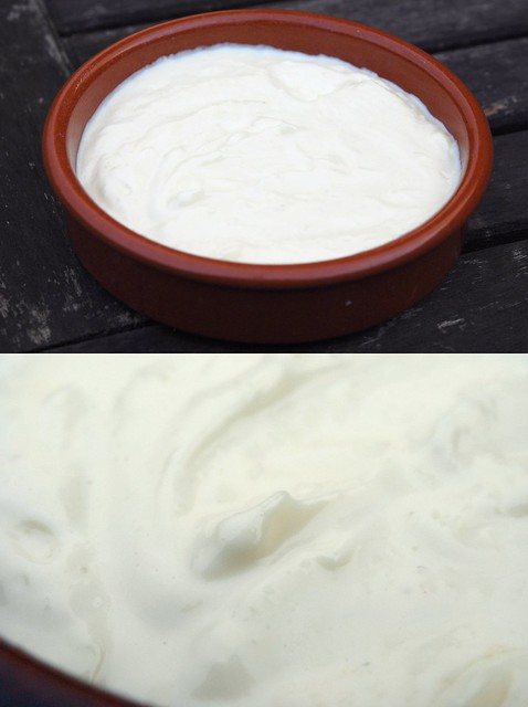 Alioli (Garlic Mayonnaise)