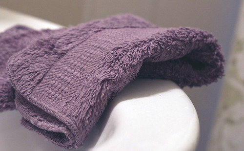 purplewashcloth