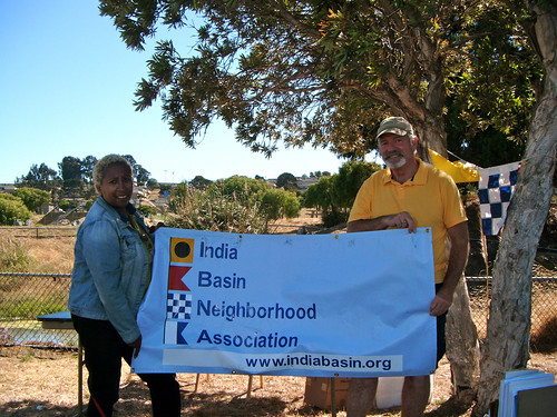India Basin Neighborhood Association