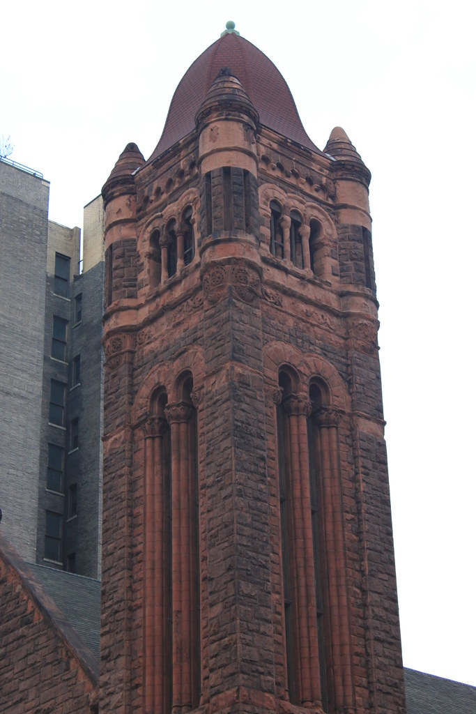 West Park Presbyterian Church