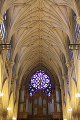 St. Patrick Cathedral - New York
