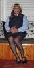 Schoolgirl Bunny If you view please leave a comment (Bunnymaid2) Tags: transvestite crossdresser heavymakeup blackstockings schoolgirluniform schoolknickers schoolpanties adultschoolgirl schoolgymslip navyschooluniform