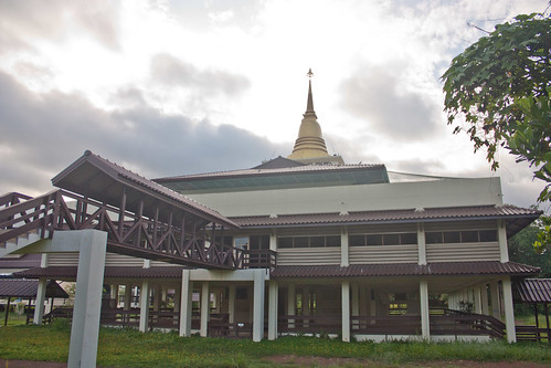 Vipassana Meditation Center (3 de 10)