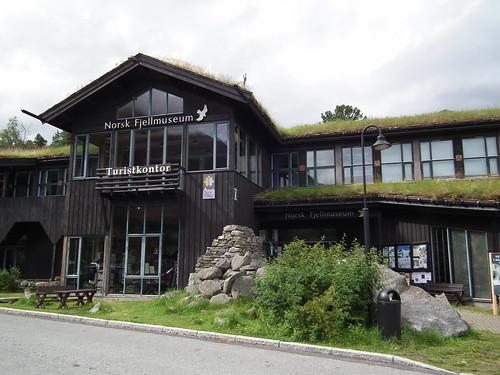 Norsk Fjellmuseum