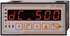 CONTATORE SERIE DC500