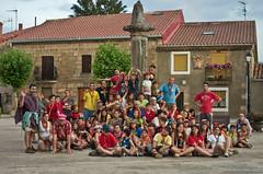 01 Campamento Verano 2010 (143) - Sayela en Barbadillo