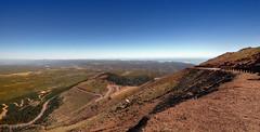 Pikes Peak Highway II
