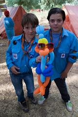 05 Campamento Verano 2010 (23) - Cuack