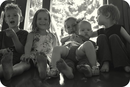 kids five