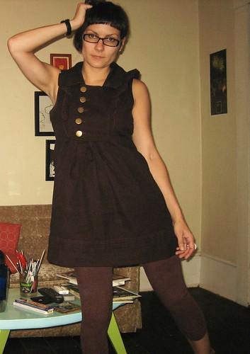 100818. new dress.