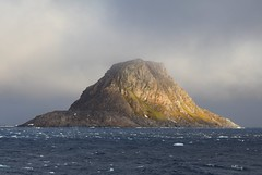 Ross Island, Northernmost point in Europe (Heaven`s Gate (John)) Tags: ocean sea cold ice expedition water norway clouds john circle island james gate north svalbard arctic geology polar sir heavens rs far northernmost northpole rossisland polarstar 25faves johndalkin dalkin heavensgatejohn northernmostpointineurope sirjamesross