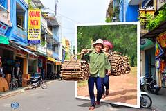 Vượt khung 1 (tmtam) Tags: vietnamese hue tmt việtnam huế đôthị tmtam tuyvân