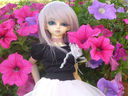 ♪♫ ♪NEW Ellana Pink Tan Cerisedoll - p6 4907494964_a78d90be43