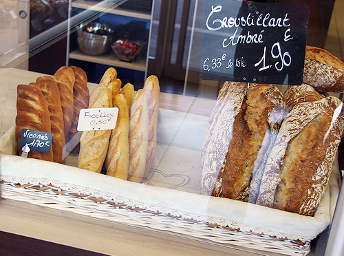 Patisserie Boulangerie (Ⅰ)-Puyricard-100529