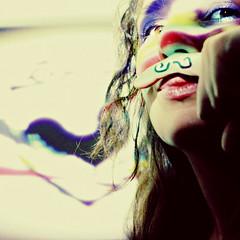 la fashionista revolution (monyart) Tags: friends light party portrait woman cute colors girl beautiful amsterdam contrast hair fun eyes hand lips girlpower lovely bonesprit monyart lafashionistarevolution