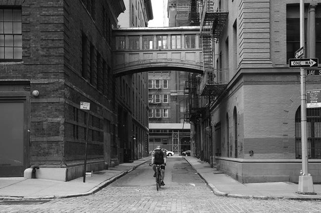 Jay Street, NYC